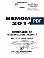 Memomed 2014