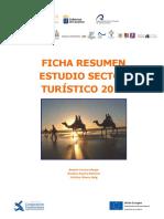 Ficha Tecnica Turismo