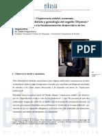 Peter Sloterdijk Cleptocracia Estatal Ec