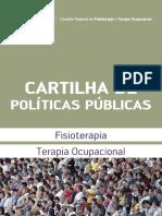 Cartilha Políticas Publicas