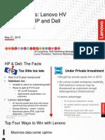 Presentation Four Ways to Win With Lenovo 2p Servers