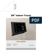 2N Indoor Touch User Guide en 3.0.x