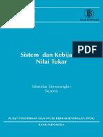 12. Sistem Dan Nilai Kebijakan Nilai Tukar