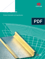 Kalzip Technical Brochure
