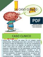 144401427-Dislexia-Caso-Clinico-Maria.pptx