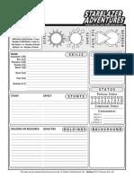 Sheet.organization.sb