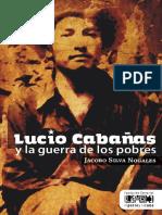 Lucio Cabañas y La Guerra de Los Pobres