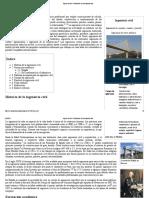 Ingeniería Civil - Wikipedia, La Enciclopedia Libre