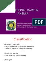 K - 12 Nutrisi Anemia (Gizi)