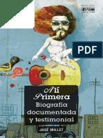 Ali Primera Biografia Documentada y Testimonial