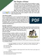 The Empire of Rome Intro Reading (1).doc