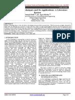 [IJCST-V5I1P18]:Ratnesh Patel, Dr. Agya Mishra