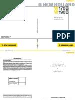 Opereation Manual W170B W190B ES