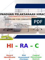 HIRAC Step by Step_Indovickers_M Reza Huzain
