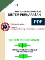 8025_materi 4 Kgd Sistem Pernafasan_2014