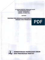 26_SE_M_2015 Pedoman Perlindungan Komponen Baja Jembatan dengan Cara Pengecatan.pdf