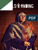 México Con Standing Rock