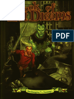 WOD - Changeling - The Dreaming - Book Of Lost Dreams.pdf