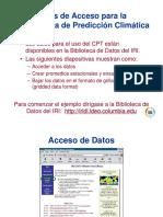 Acceso Datos CPT