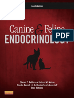 Canine and Feline Endocrinology .pdf
