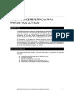 Intervalos de Referencia (1)