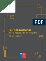 Politica Musica