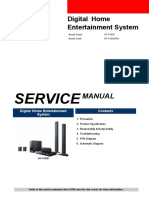samsung ht em45 service manual repair guide