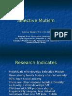 selectivemutism