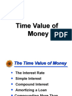 Fm2 Time Value of Money