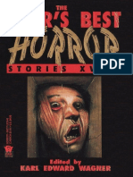 The Year's Best Horror Stories - Karl Edward Wagner.pdf