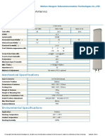 FiberHome HXPLDX0B0020033DXTHF Specification