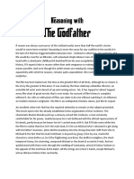 An Analysis of The Godfather.pdf