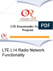 LTE Func - Idle Mode