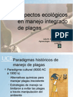 Bases Ecologicas Mip