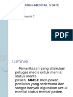 ppt MMSE