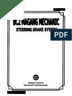 Steering & Brake System 2