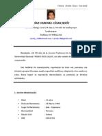 Curriculun Vitae Cesardiaz07062010