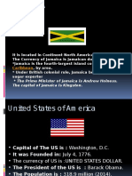 Americas Contries