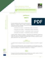Regulamento 01 RE S a Infra-estruturasCientificas Tecnologicas 2013