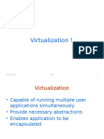 1virtualization Basics
