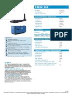 D300U_208 Generador
