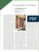 PT Tecnolimentar Controlo Da Qualidade Em Enologia, A S Curvelo Garcia e P. Barros Tecnoalimentar 2017