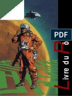 Empire Galactique 2 - Livre du rôle