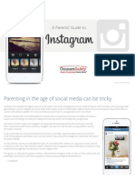 Parents' Guide to Instagram
