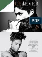 Digital Booklet - 4Ever