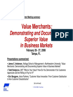 Value Merchants Feb08