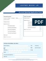 UBL UK Application Form Final