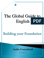 Level 1 Audio Coursebook