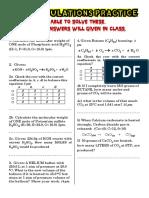 Lt3 Calculations Practice