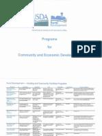 USDA Funding Opportunities